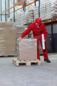كاربرد نايلون استرچ در صنعت بسته بندي